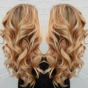 Mega Hair Fita Adesiva 51 cm – 100 Gramas Cabelo Ondulado Humano Cor 27 613
