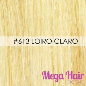 Loja Mega Hair TicTac